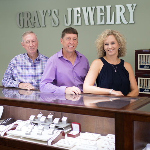 Gray's Jewelry Minden Louisiana