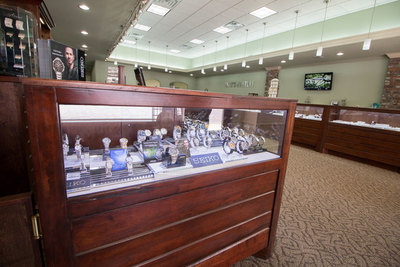 Gray's Jewelry Watch Store Minden Louisiana